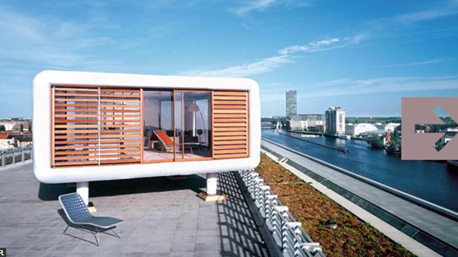 maison en kit 30000 euro