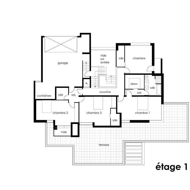 visualiser maison 400m2