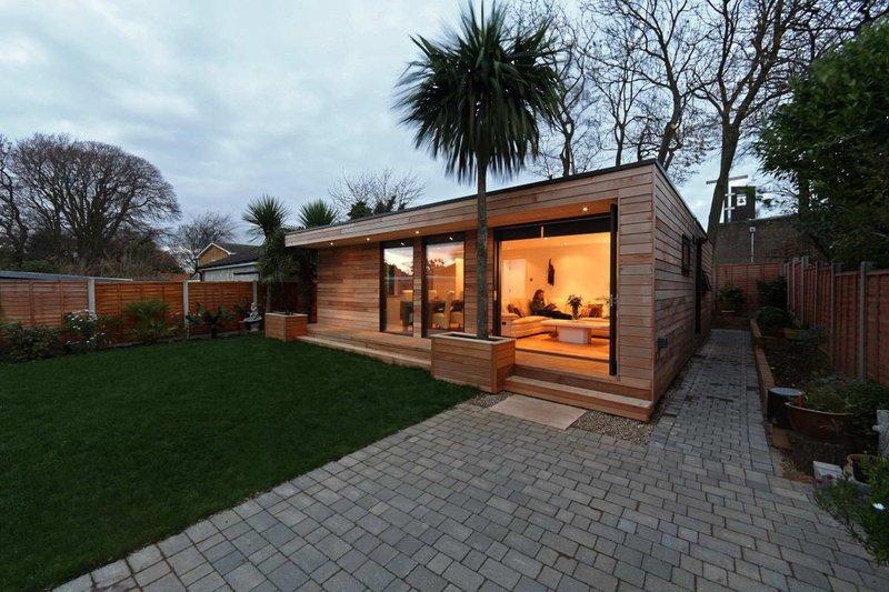Maison bois top maison for Construire une maison a 70000
