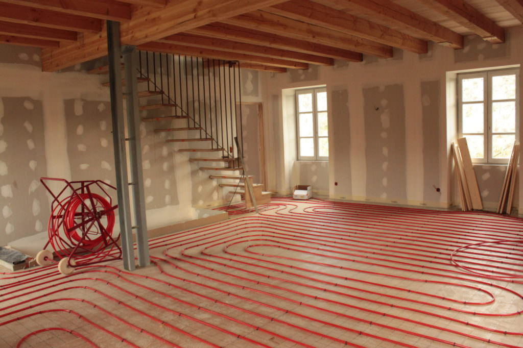photo maison et travaux