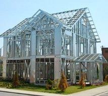 idée maison ossature metallique