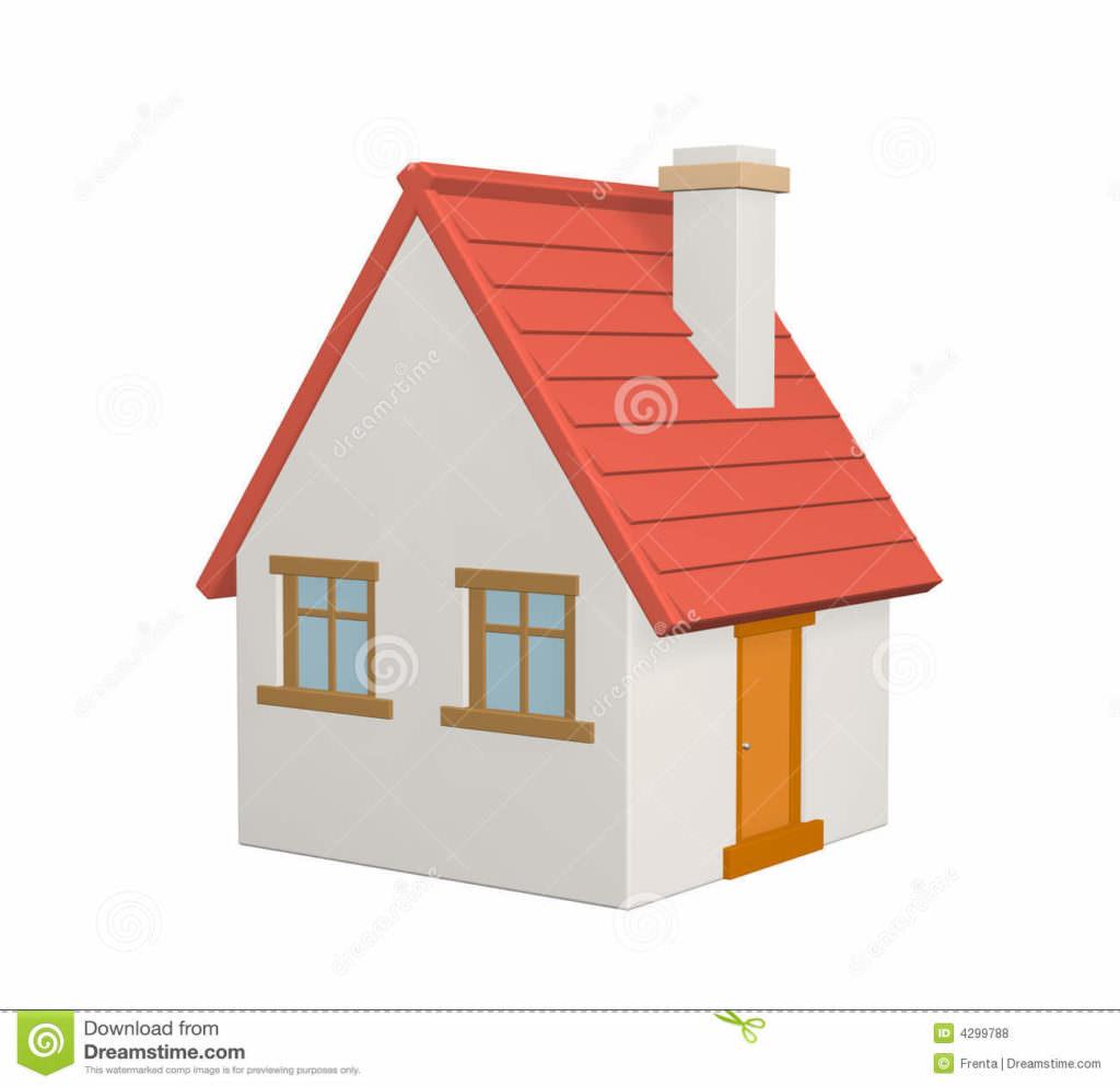superbe maison 3d