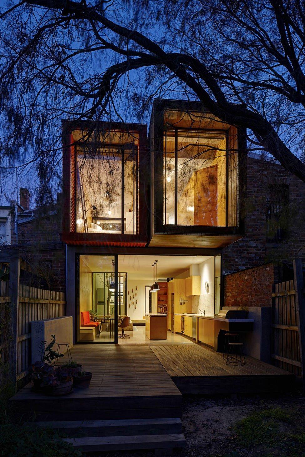 maison 5m de large top maison. Black Bedroom Furniture Sets. Home Design Ideas