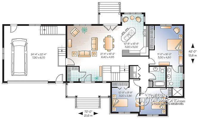 superbe maison 6 chambres