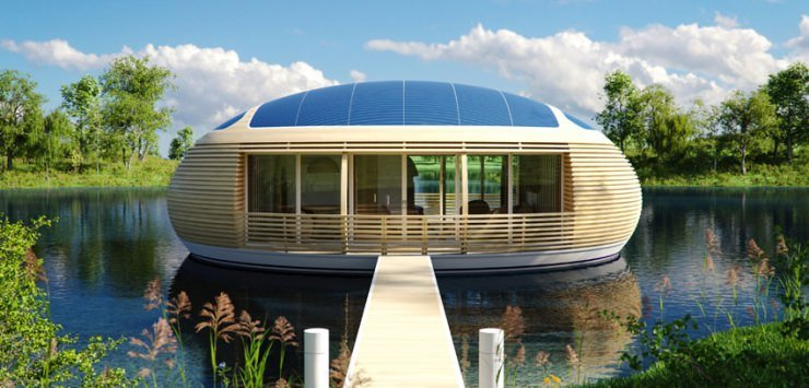 exemple maison ecologique