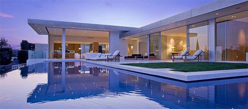 photo maison ideale