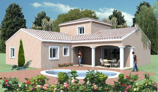 superbe maison ideale