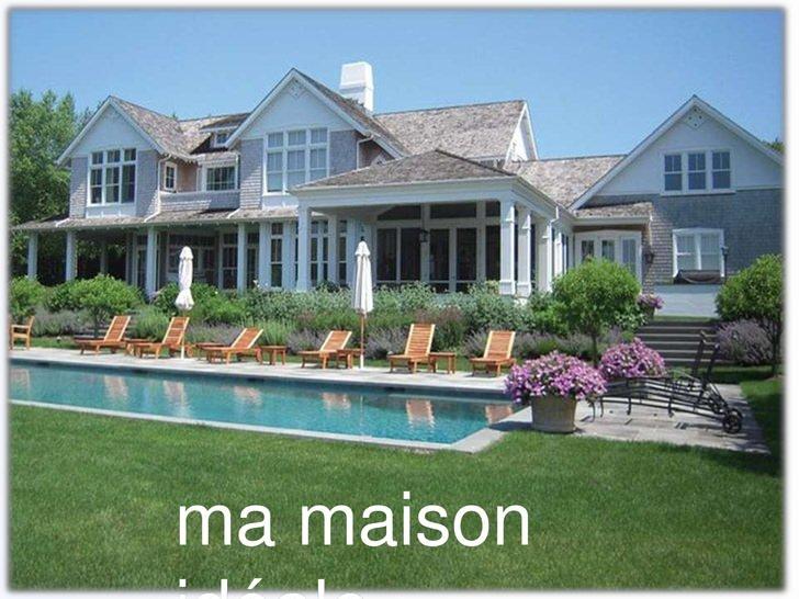 visualiser maison ideale