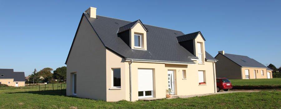 photographie maison individuelle