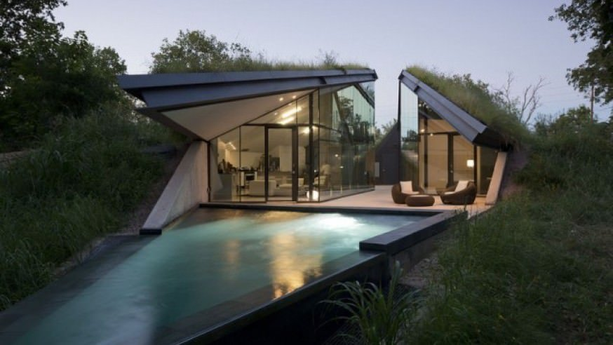 exemple maison insolite