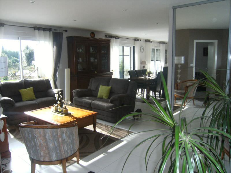 superbe maison 140 m2