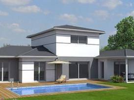 photographie maison 140 m2
