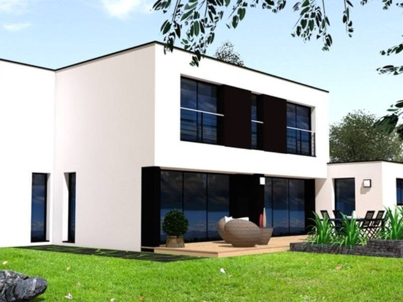 visualiser maison 140 m2