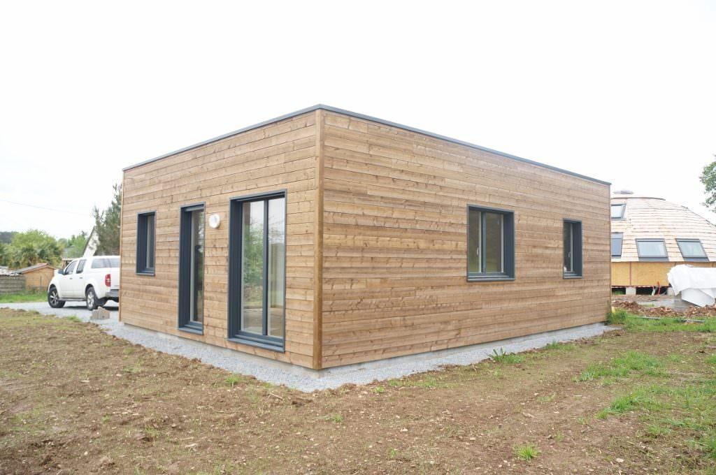 modèle maison 60m2