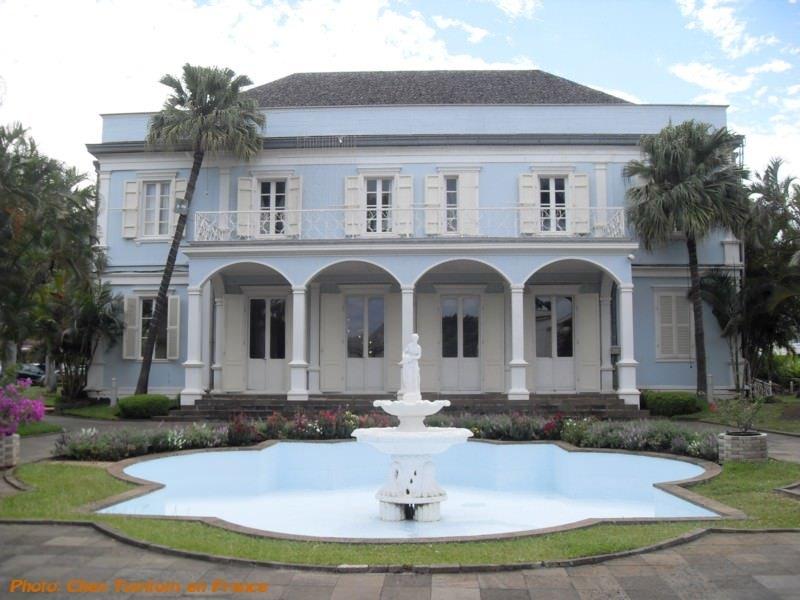 image maison coloniale