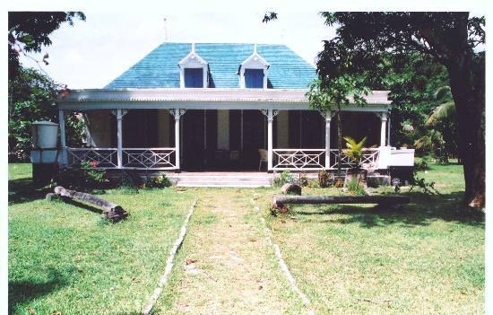 superbe maison coloniale