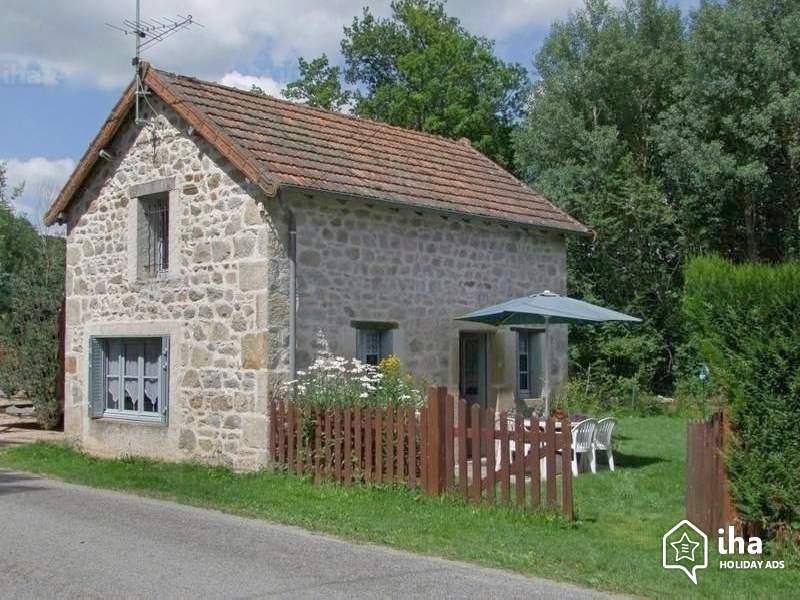 photo maison en pierre