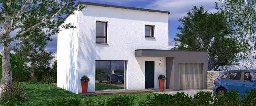 Maison 100 000 euros top maison for Maison moderne 250 000 euros