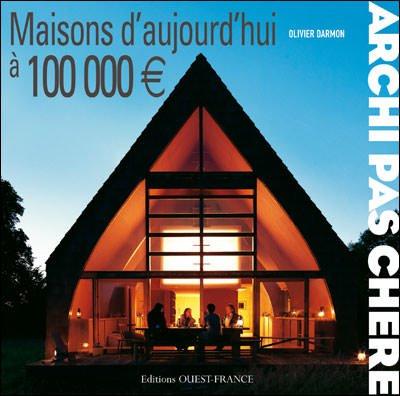 Maison 100 000 euros