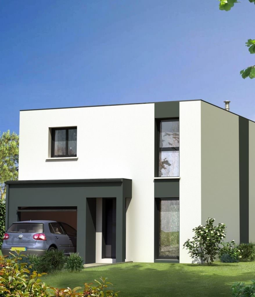 exemple maison 100 000 euros