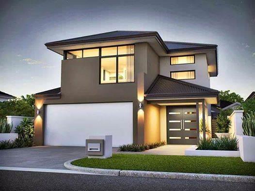 Maison 120m2 top maison for Idee maison a construire