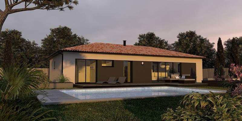 visualiser maison 120m2