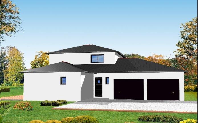 superbe maison 150 m2
