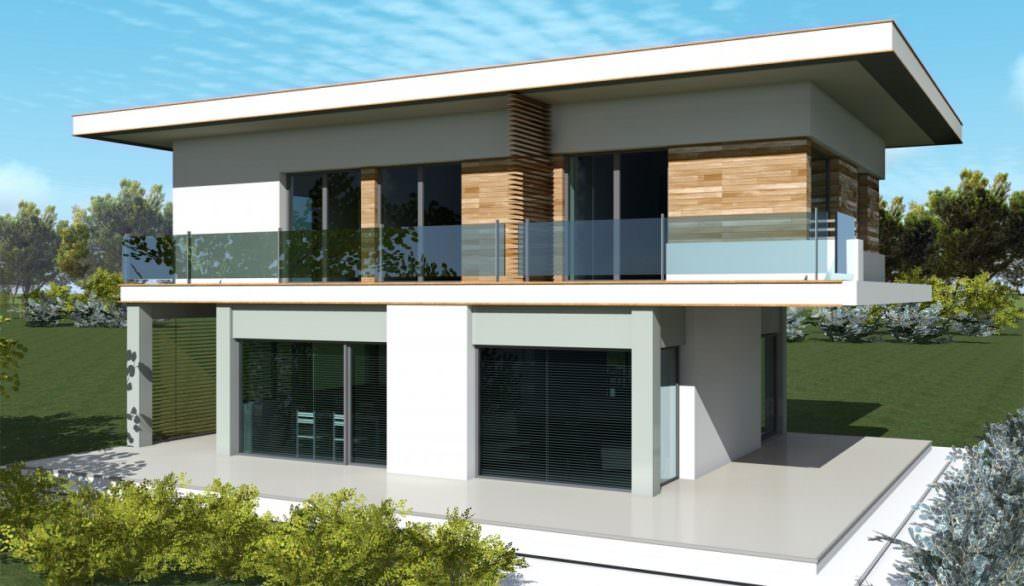 photo maison 150 m2