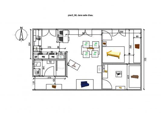 Maison 50m2 Top Maison