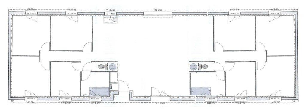 modèle maison 7 chambres