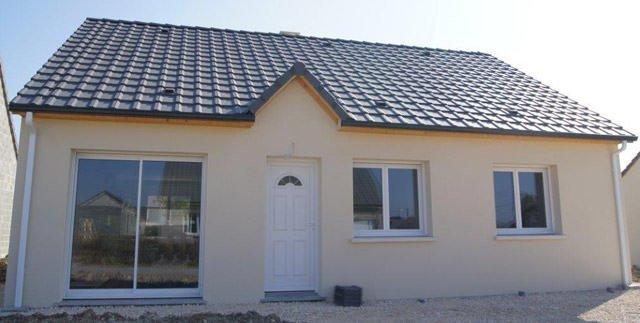 visualiser maison 75 m2