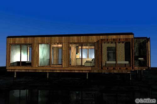 idée maison 80000 euros