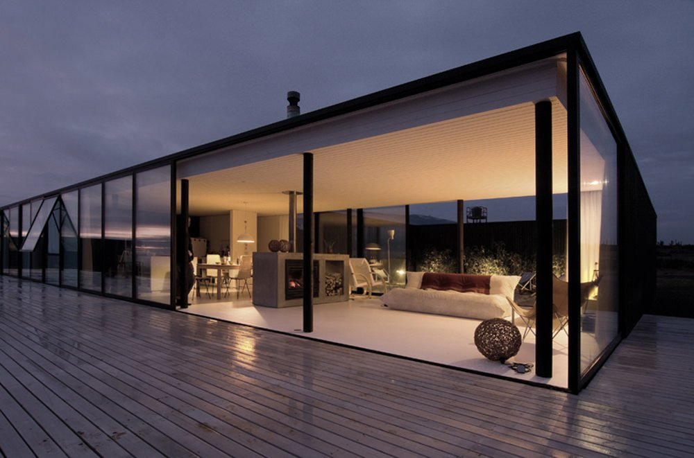 idée maison architecte