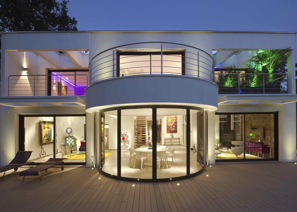 photographie maison architecte