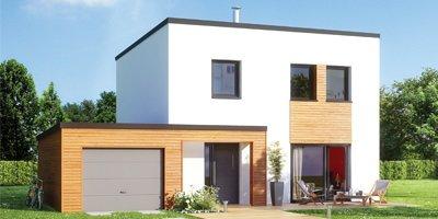 maison familiale top maison. Black Bedroom Furniture Sets. Home Design Ideas