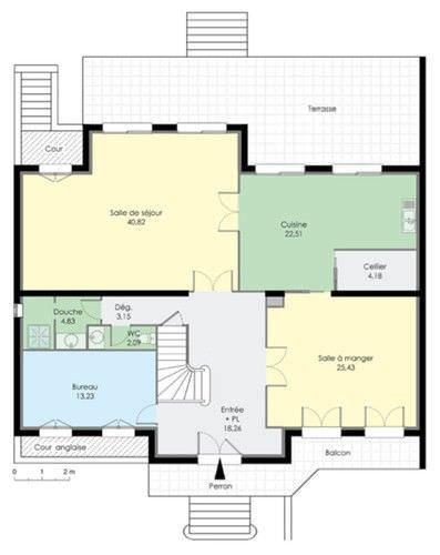 visualiser maison familiale