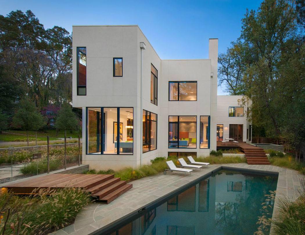 illustration maison modulaire