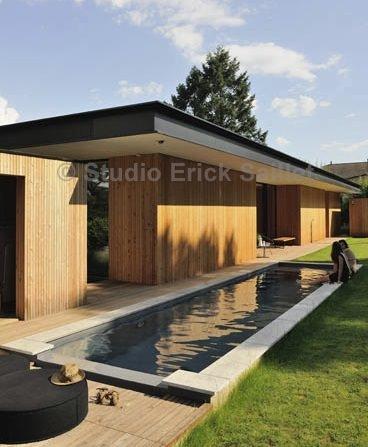 image maison modulaire