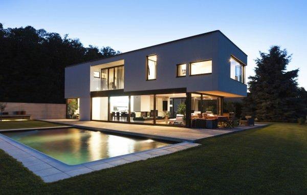 Maison modulaire top maison - Maison bloc modulaire ...