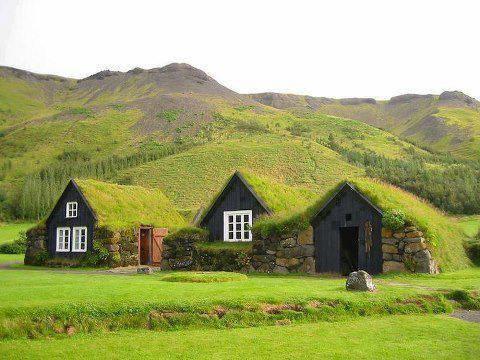 superbe maison nature