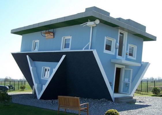 modèle maison originale