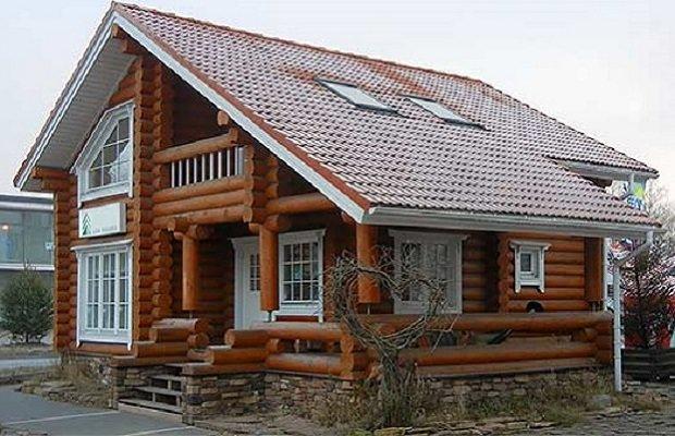 idée maison russe