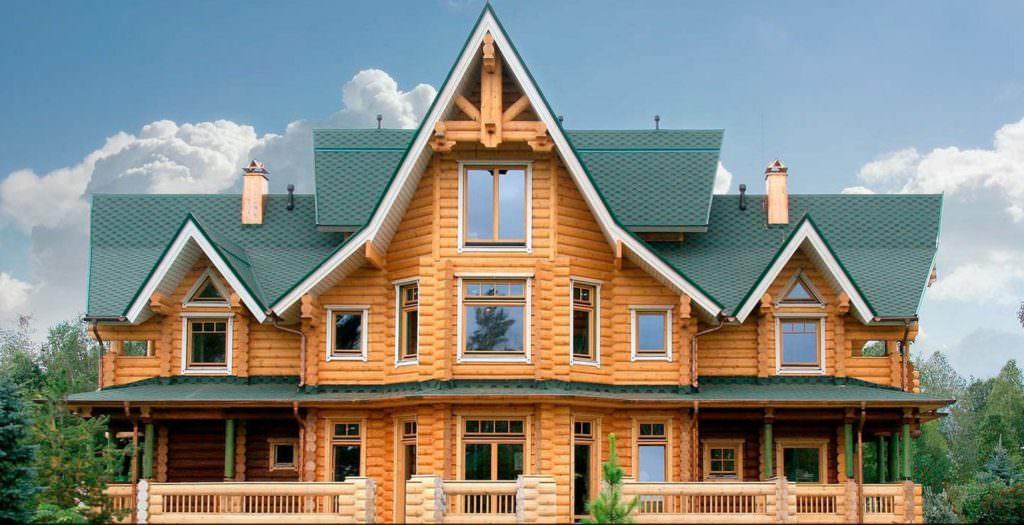 visualiser maison russe