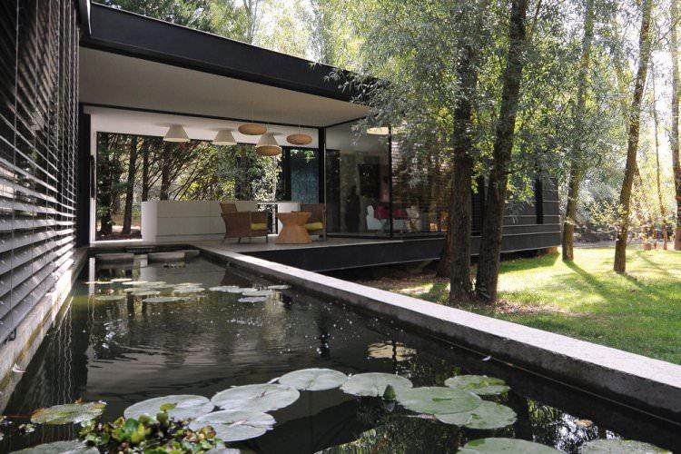 idée maison zen