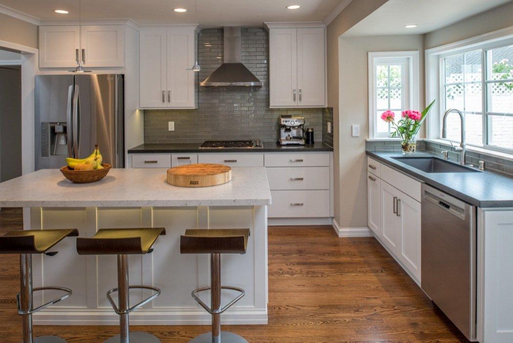 La cuisine : point névralgique de votre aménagement d'intérieur