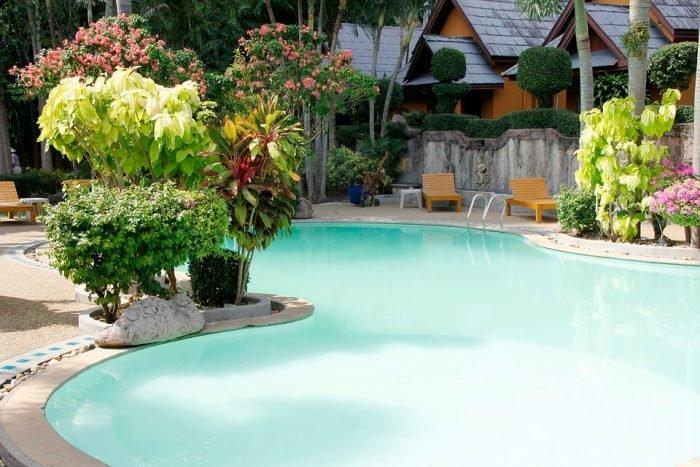Crédit rapide piscine