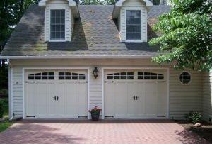 Les critères pour choisir la porte du garage