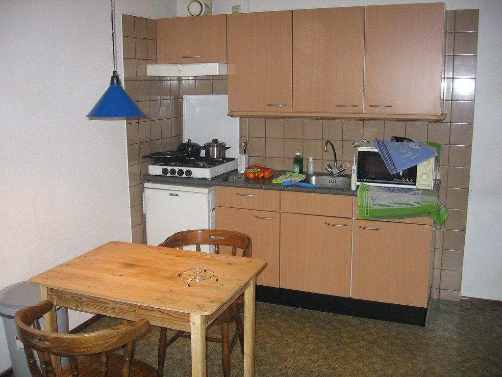 Appartement d'étudiants