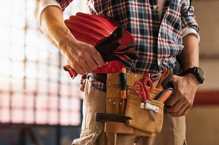 équipement bricolage et outils essentiels
