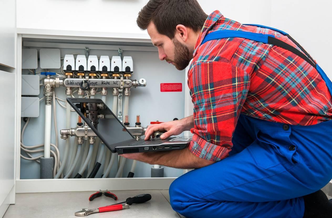assistance plombier
